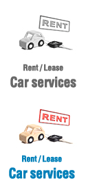 Rent  Lease car services